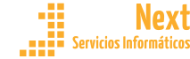 Hispanext Mobile Logo